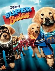 Süper Köpekler