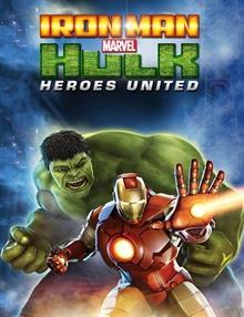 Iron Man & Hulk: Kahramanlar Birliği