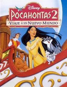 Pocahontas II: Yeni Dünya'ya Yolculuk