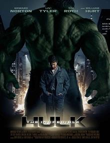 İnanılmaz Hulk