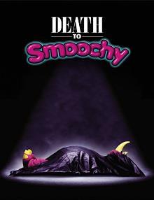 Smoochy'e Ölüm