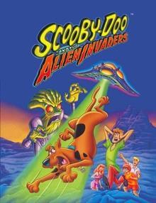 Scooby Doo ve Uzaylı İstilacılar