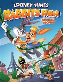 Looney Tunes: Tavşanın Kaçışı