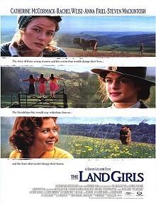 Toprağın Kızları