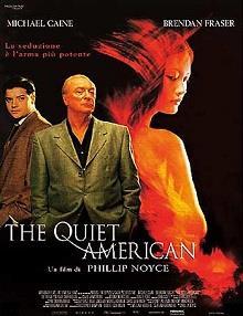 Sessiz Amerikalı
