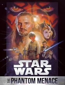 Yıldız Savaşları: Bölüm I - Gizli Tehlike