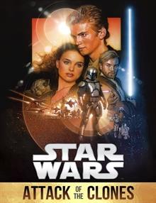 Yıldız Savaşları: Bölüm II - Klonların Saldırısı