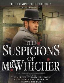 Bay Whicher ve Şüpheler...