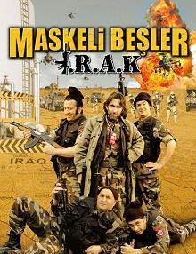 Maskeli Beşler Irak