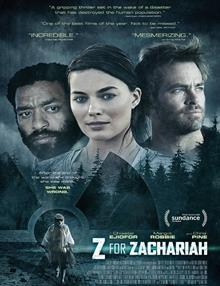 Zachariah'ın Z'si