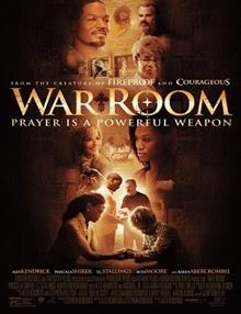 Savaş Odası