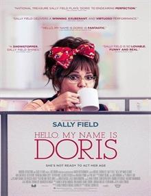 Merhaba Benim Adım Doris