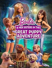 Barbie & Kız Kardeşleri: Büyük Kuçu Macerası