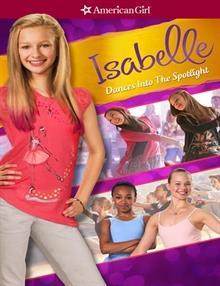 Bir Amerikalı Kız : Isabelle..