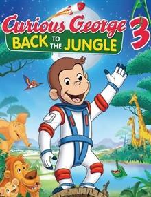 Meraklı Maymun 3: Ormana Dönüş