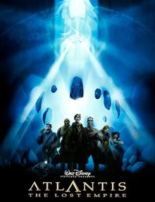 Atlantis: Kayıp İmparatorluk