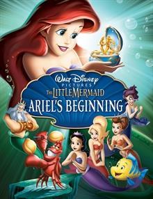 Küçük Denizkızı: Ariel Başlıyor