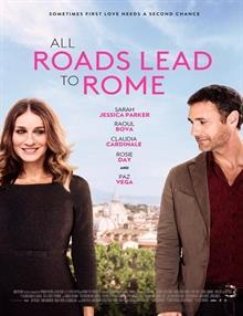 Roma'da Aşk Başkadır