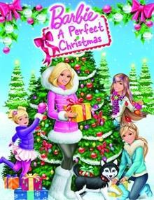 Barbie Yılbaşı Partisi