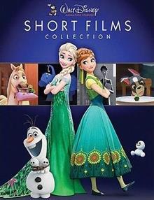 Walt Disney Kısa Film Koleksiyonu