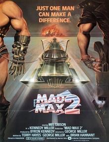 Mad Max 2: Yol Savaşçısı