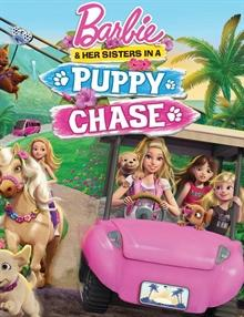 Barbie & Kız Kardeşleri: Kuçu Macerasında