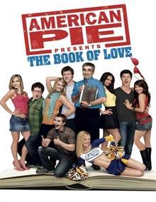 Amerikan Pastası: Aşk Kitabı