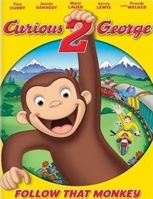 Meraklı Maymun 2