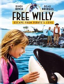 Özgür Willy 4
