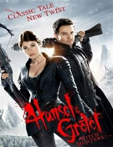 Hansel ve Gretel: Cadı Avcıları