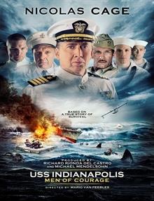 USS Indianapolis: Cesur Adamlar