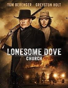 Lonesome Dove Kilisesi