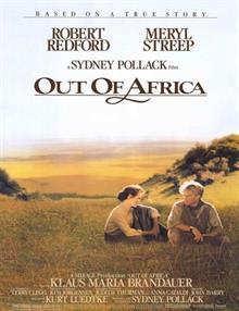 Benim Afrikam