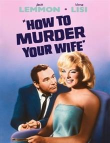 Karınızı Nasıl Öldürürsünüz?