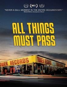 Tower Records'un Yükşelişi ve Düşüşü