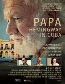 Hemingway Küba'da