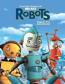 Robotlar