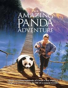 Acayip Bir Panda Macerası