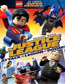 Lego: Adalet Birliği