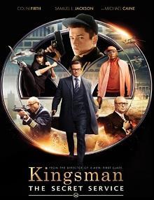 Kingsman:Gizli Servis