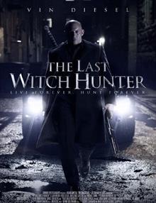 Son Cadı Avcısı