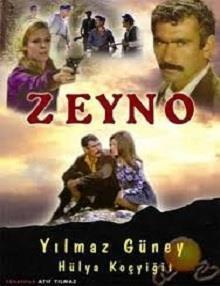 Zeyno