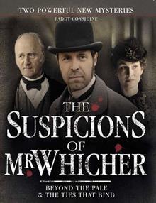 Bay Whicher ve Şüpheler: Aldatıcı Görünüş