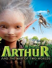 Arthur ve İki Dünyanın Savaşı