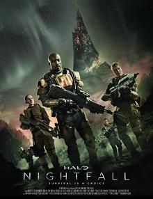 Halo: Gece Karanlığı