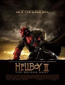 Hellboy 2: Altın Ordu