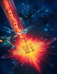 Uzay Yolu VI: Keşfedilmemiş Ülke