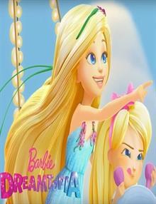 Barbie: Hayaller Ülkesi