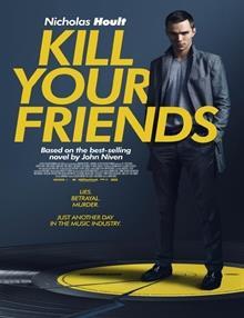 Arkadaşlarını Öldür