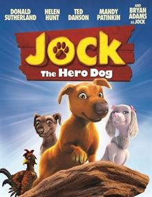 Kahraman Köpek Jock